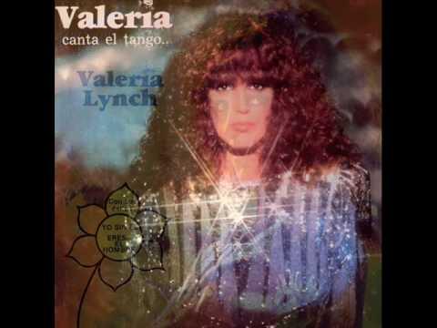 letra cancion loba valeria lynch: