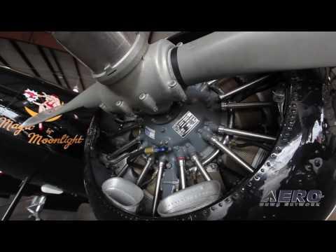 Aero-TV:  Matt Younkin - Upholding the Twin Beech Legacy (Part 2)