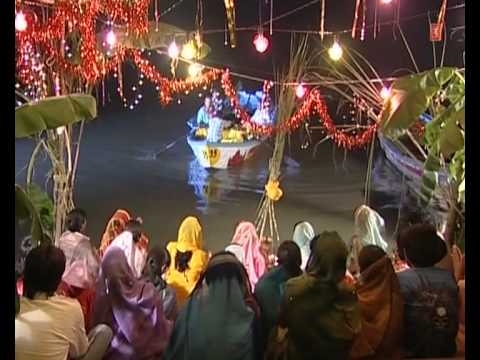 Ganga Ji Ke Paniyan Bhojpuri Chhath Geet By Sharda Sinha [full Song] I Arag video