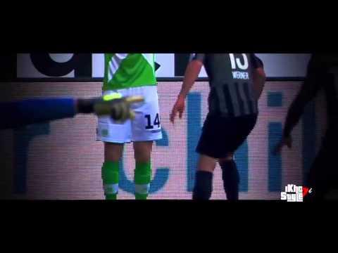 Những Khoảnh Khắc Cười Lộn Ruột 2014 (Cr7,Neymar,Suarez,Messi, Zlatan,Bale)