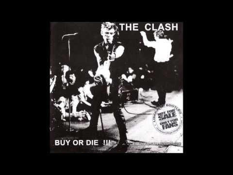 Clash - City Of The Dead Live