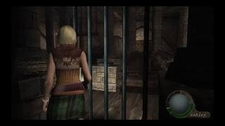 Resident Evil 4 walkthrough: Part 10 : Chapter 3-4
