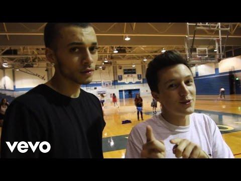 Kalin and Myles - Do My Step (Behind The Scenes) ft. P-Lo, Iamsu!