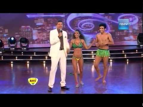 SAPASO CON CINTHIA FERNANDEZ.wmv