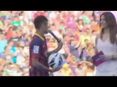 Barcelona paga a Hacienda por el contrato de Neymar