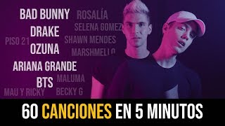 TOP HIT SONGS of 2018 ft. Leroy Sanchez ( Mashup Cover ) - MEJORES CANCIONES DEL 2018