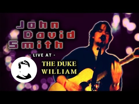 Thumbnail of video John David Smith - Harvest Moon (Live at The Duke William, Stourbridge)