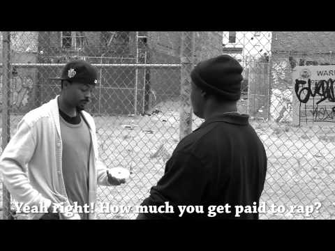 Equipto - Push & Pull [Official Video]