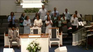 I Think I'll Make It Anyhow | Inspirational Choir