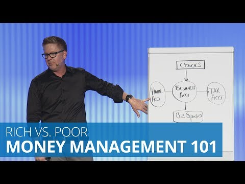 Download How to Properly Manage Your Money Like the Rich | Tom Ferry Mp4 baru