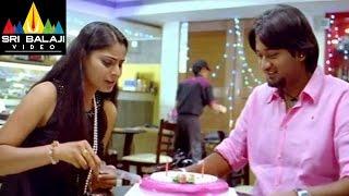 Keratam - Keratam Telugu Full Movie || Par 8/12 || Rakul Preet Singh, Siddharth Raj Kumar