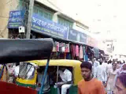 Jamia Nagar returning to normal