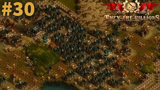 They Are Billions 30 Peaceful Lowlands 120 Lets Play German