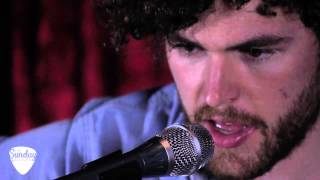 Vance Joy - Mess Is Mine (Live for The Sunday Sessions)