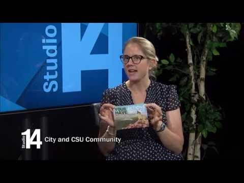 view Studio 14 - City & CSU Community video