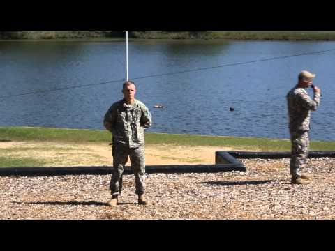 Army Ranger Demonstration (Hand Combat) 4/4 1080p HD Image 1