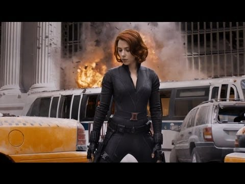The Avengers Trailer review