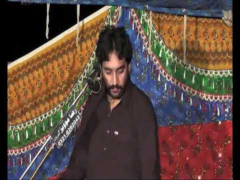 8 Muharam 2015 Zakir Waseem Abbas Baloch Kharota Syedan Sialkot Shahzad Ameer Qasim