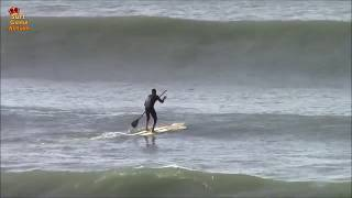People Slammed By Massive Waves 4