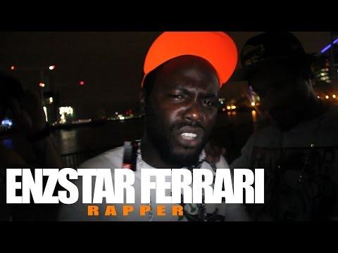 Enzstar Ferrari – Fire In The Streets | Hip-hop, Uk Hip-hop, Rap