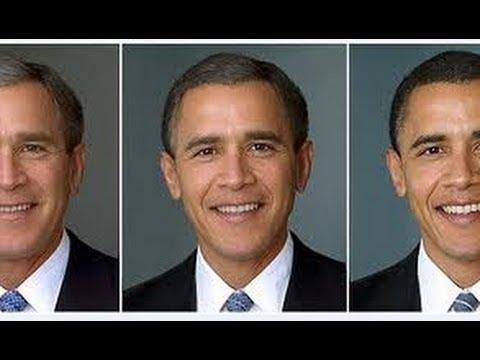 George W. Obama - Massive NSA/ FBI Tracking Scandal