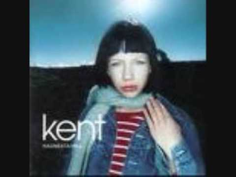 Kent - Kungen är Död