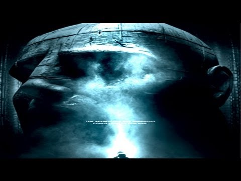 Prometheus Movie Review (Anunnaki secrets In the movie?)