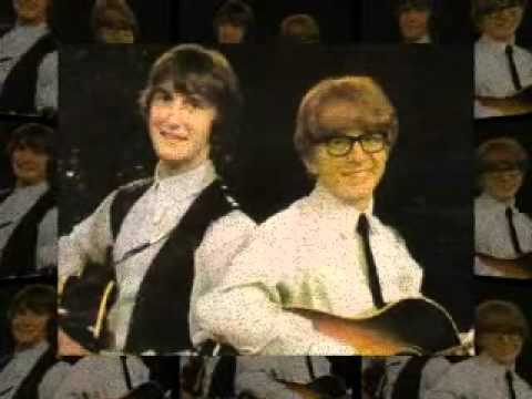 Peter And Gordon - Lucille