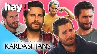 Scott Being SAVAGE For 10 Minutes | Keeping Up With The Kardashians
