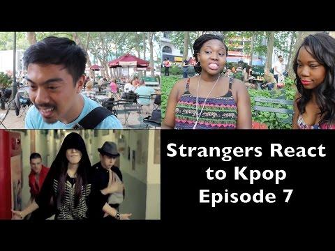 Strangers React To Kpop Episode 7 (행인들의 Kpop의 반응 7회) | Season Finale video