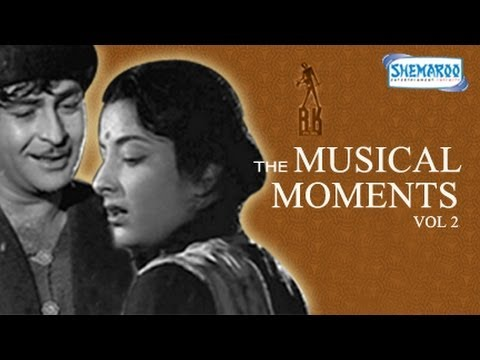 Super Hit Bollywood Songs Of Raj Kapoor Vol - 2 Music Videos