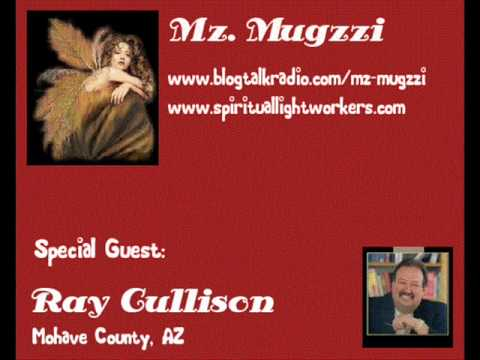 Special Guest Ray Cullison (Part 2)