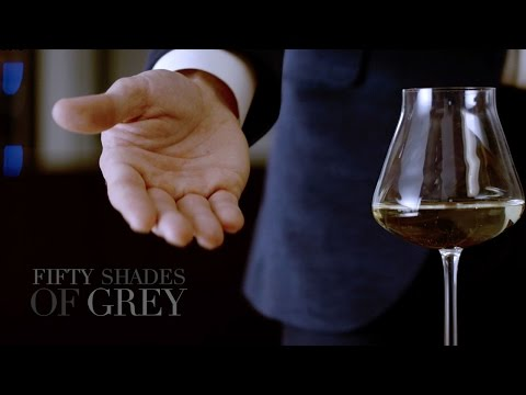 Fifty Shades of Grey - See The Exclusive Trailer November 13 (HD)
