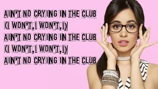 download musica Camila Cabello-Aint No Crying In The Club