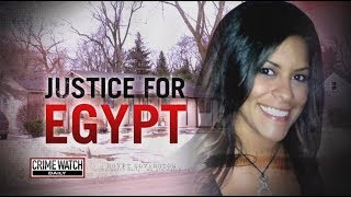 Pt. 1: Blues Singer Found Murdered, Tied Up with Christmas Lights - Crime Watch Daily