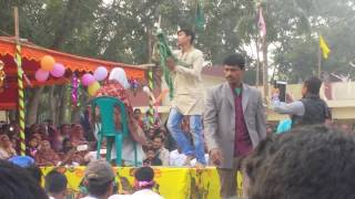 Bd school dance. Amma jan.