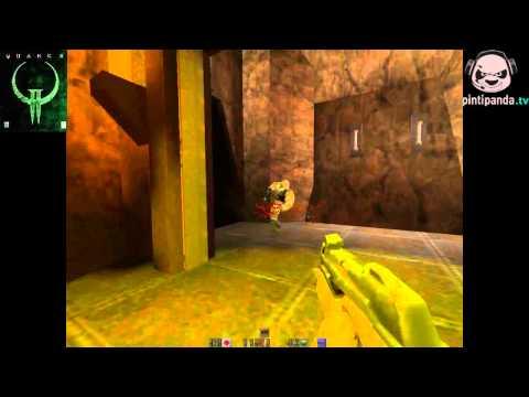 Quake 2 HD Gameplay - INTRO