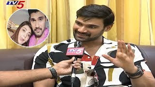 Bellamkonda Srinivas About Kajal Aggarwal | Sita Movie
