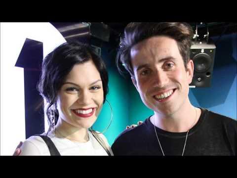 FULL: Jessie J on BBC Radio 1 Breakfast Show (30/07/2014)