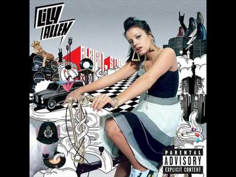 Lily Allen - Guess Who Batman