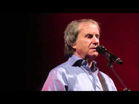 Chris De Burgh - The Tower