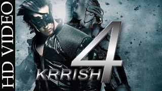 KRRISH 4 - Official Trailor 2017 | Hritik Roshan | Priyanka Chopra
