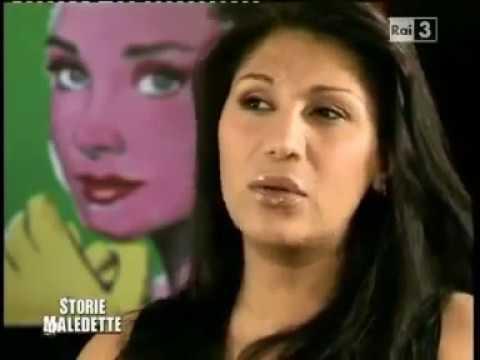 Storie Maledette - Miranda Pereira
