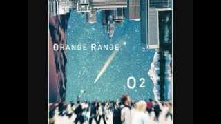 Orange Range O2 オー ツー