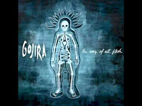 Gojira - The Silver Cord