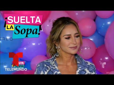 ¡Gabriel Soto le tira con todo a su ex suegra! | Suelta La Sopa | Entretenimiento