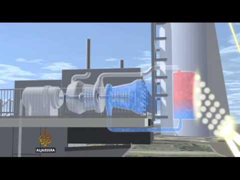 Australian team hopes to revolutionise solar power production