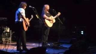 Watch Indigo Girls Mystery video
