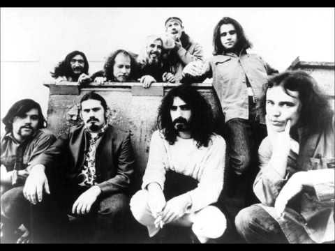 Frank Zappa - The Clap