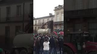 #Paris : Gilets Jaunes 1er décembre 2018 ( #04 )